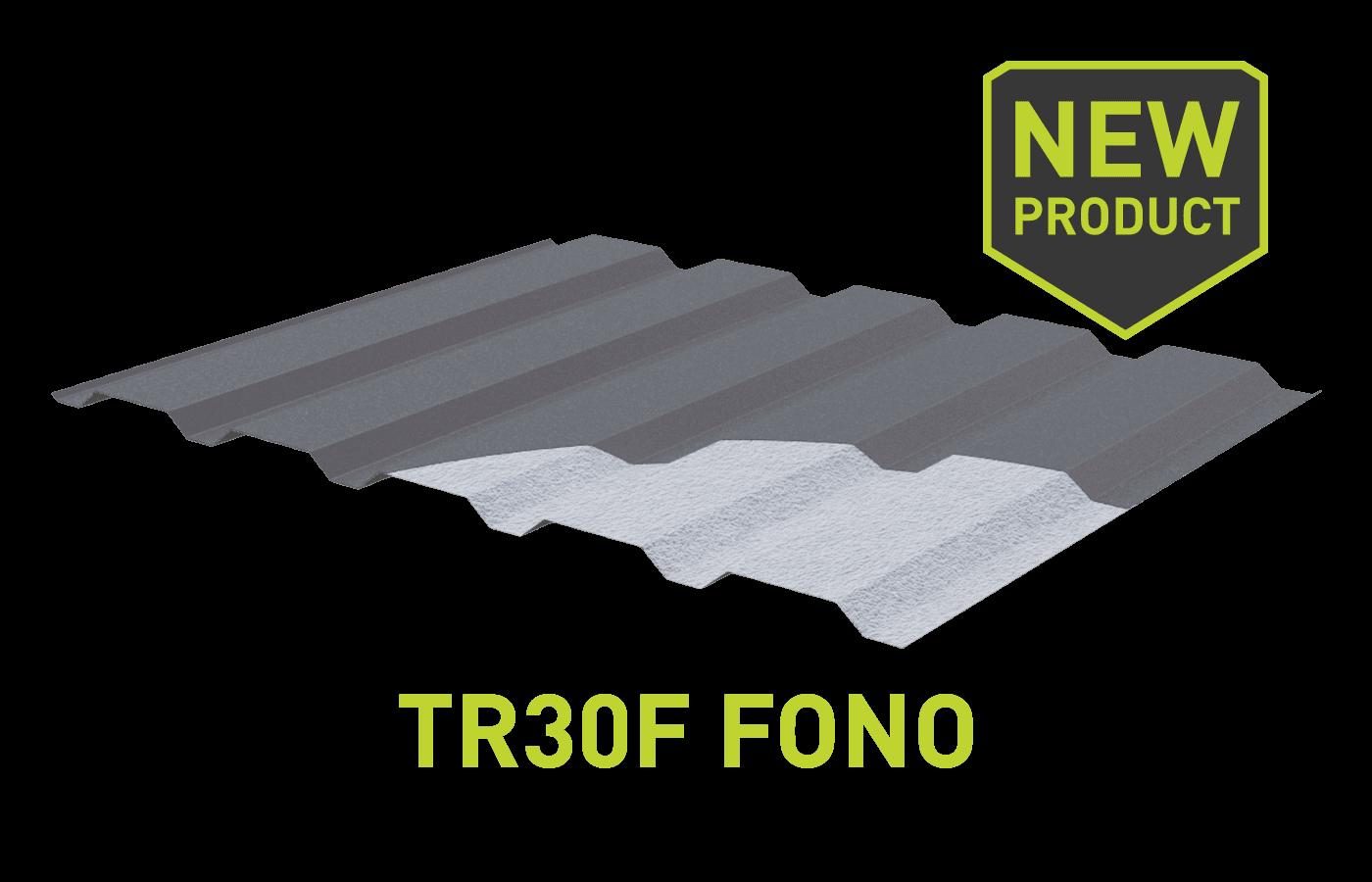 Metigla TR30F FONO