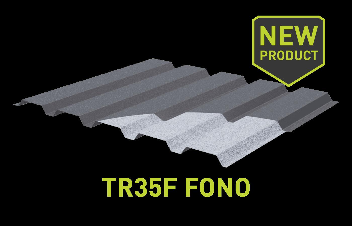 Metigla TR35F FONO