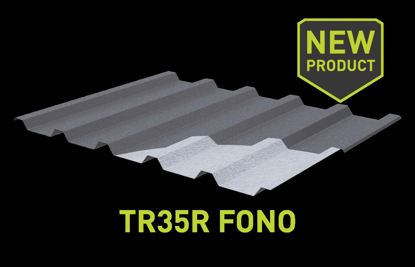 Metigla TR35R FONO