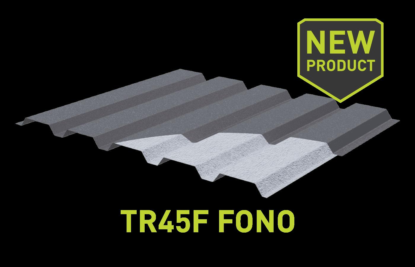 Metigla TR45F FONO