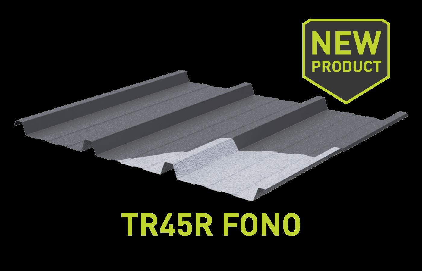 Metigla TR45R FONO