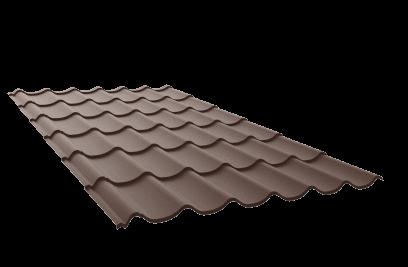 Tigla metalica Metigla Clas de la Coilprofil
